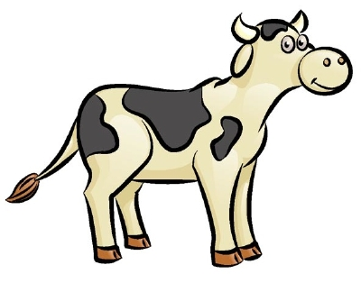 How to Draw a Cow : Step By Step Guide | How to Draw