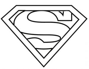 How To Draw Superman Step By Step Guide How To Draw