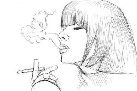 How to Draw Smoke