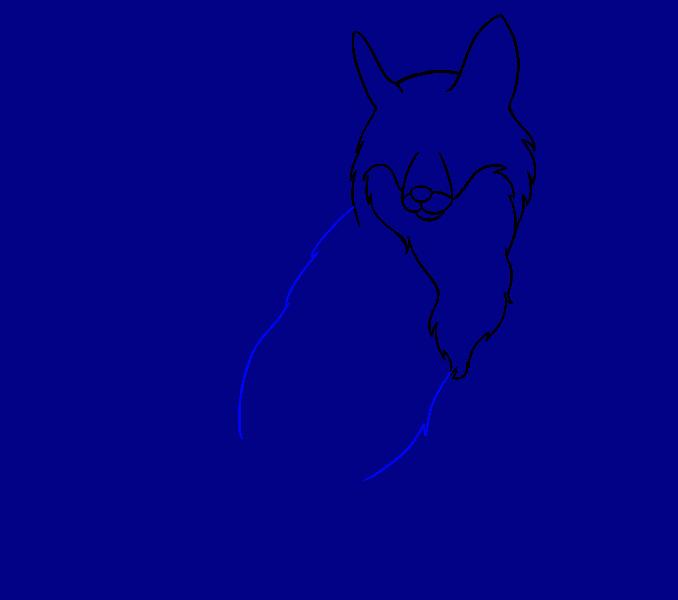 Wayto Draw a Fox For Kids