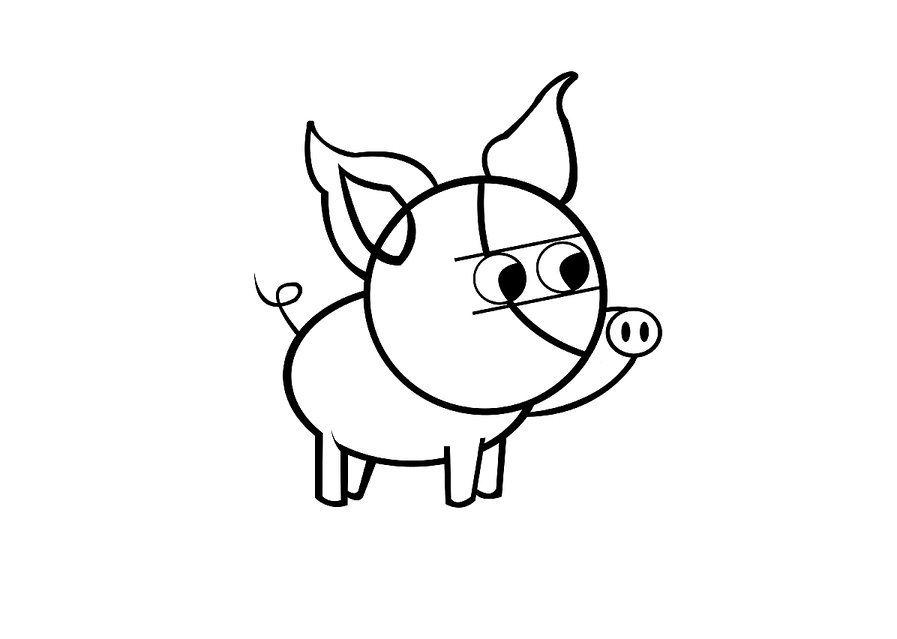 aid1169069-v4-900px-Draw-a-Simple-Pig-Step-8