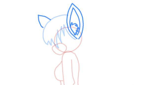 How To Draw Furries Step By Step Guide How To Draw