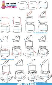 Fun to Draw Shopkins