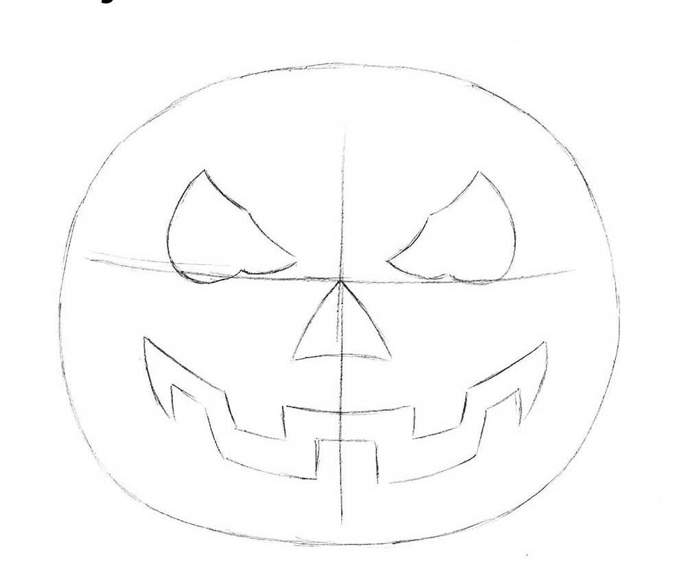 3-how-to-draw-a-halloween-pumpkin-face1