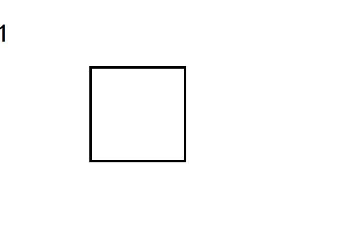 How to Draw a Cube step by step