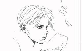 Draw Comics Online